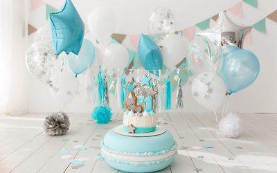 تزیین تولد با ایده های جالب