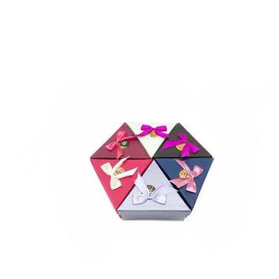 جعبه مثلث تکی